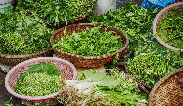 Jak připravit bylinkový záhon na zimu?