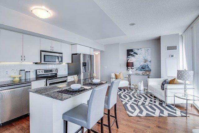 Jak vybavit malý byt