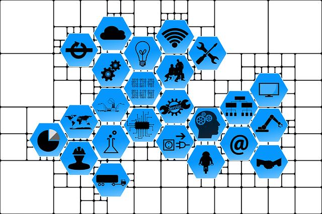 průmysl webu