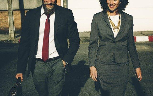 Jak se obléci na důležitou schůzku