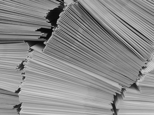 Kartonové obálky chrání zásilku před poškozením