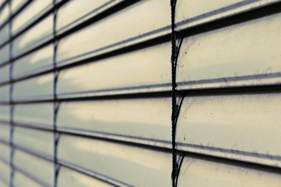 okenní roleta