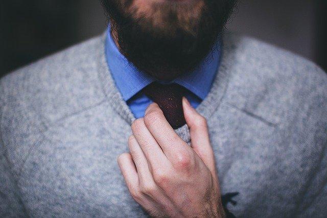 stylové oblečení do práce