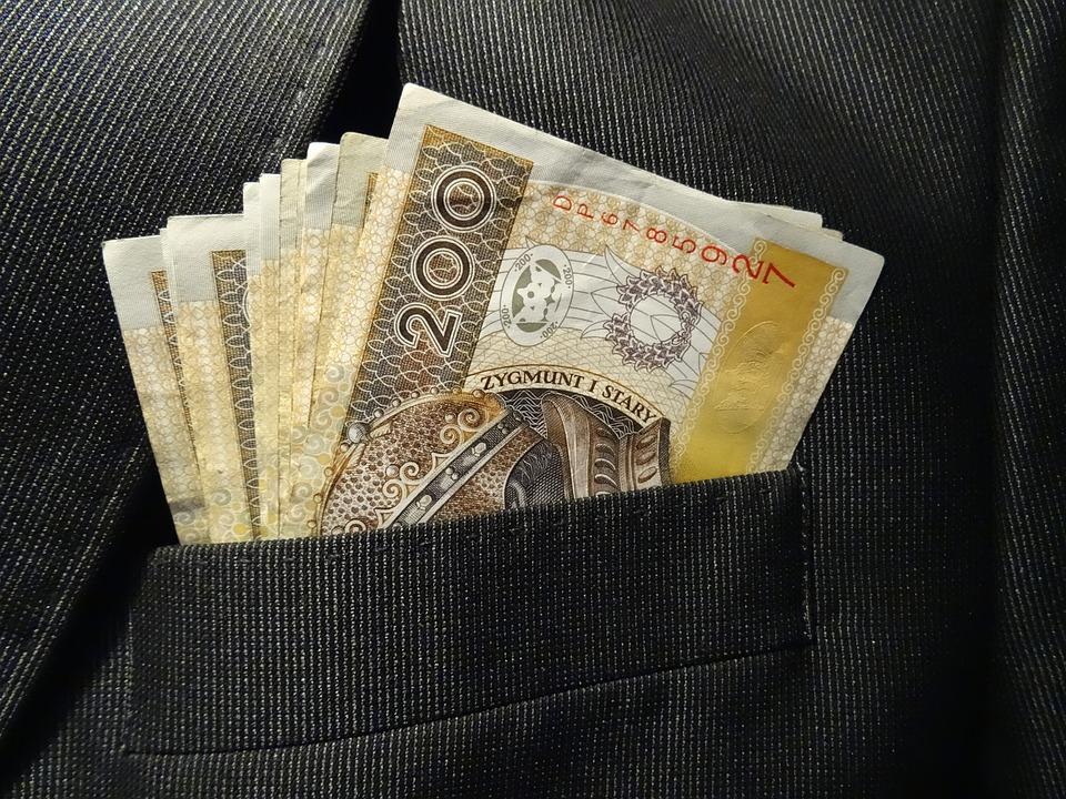 Aby bylo v penězích jasno